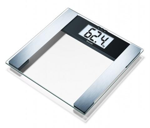 Весы напольные диагностические Beurer BF480