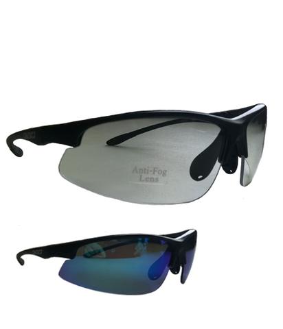 Спортивные очки KV+  VERTICAL прозрачные линзы + поляризационные линзы