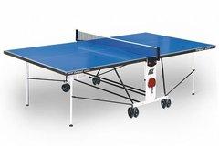 Теннисный стол всепогодный складной