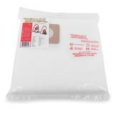 Мешки пылесборные синтетические для пылесосов MESSER RL118A-30L и RL118A-25LPS и аналогов (5шт)