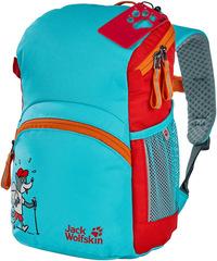 Рюкзак детский Jack Wolfskin Little Ori blue capri