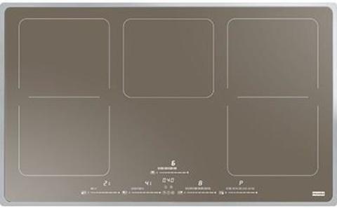 Индукционная варочная поверхность Franke FHFS 865 1I 2FLEX ST CH