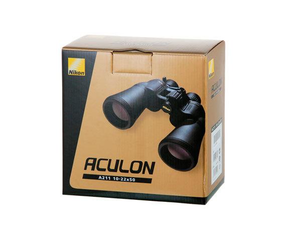 упаковочная коробка Aculon A211