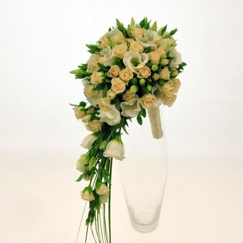 Свадебный букет #453