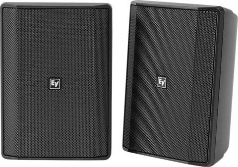 Electro-voice EVID-S5.2XB трансляционная акустическая система