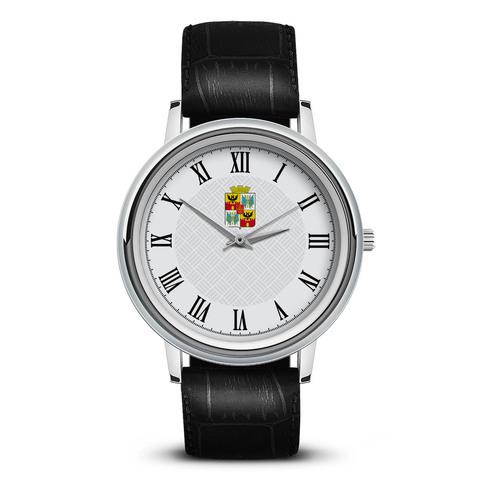Сувенирные наручные часы с надписью Краснодар watch 9