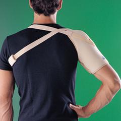 Бандаж плечевой согревающий