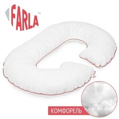 Farla. Подушка для беременных с комфорелью Care C, вид 1