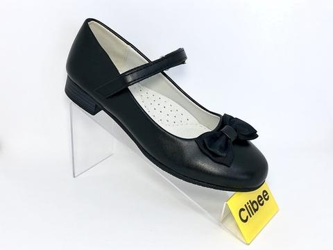 Clibee D92 Black 31-36