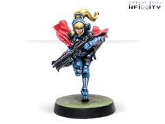 Joan Of Arc (вооружена Spitfire)