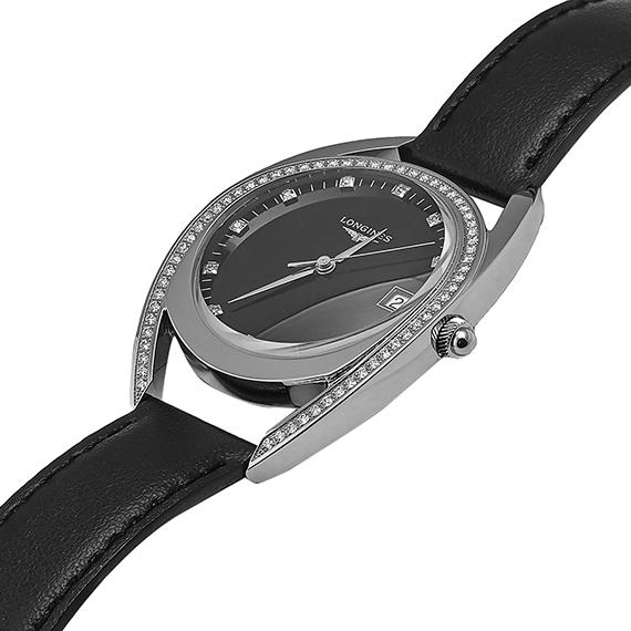 Часы наручные Longines L6.138.0.57.0