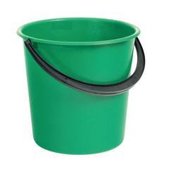 Ведро 10 л пластиковое