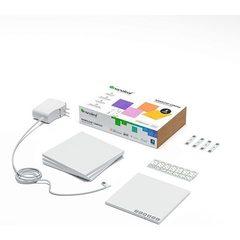 Светильник Nanoleaf Canvas Smarter Kits из 4 независимых панелей