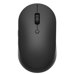 Мышь Xiaomi Mi Dual Mode Wireless Mouse Silent Edition Black (Черный)