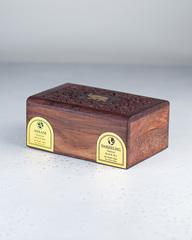 Чай  черный «Ассам и Дарджилинг», 100 гр, Индия