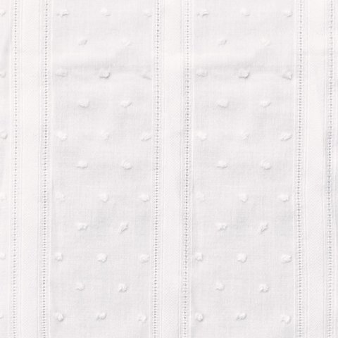 Ткань Plumetti Vintage White S/S