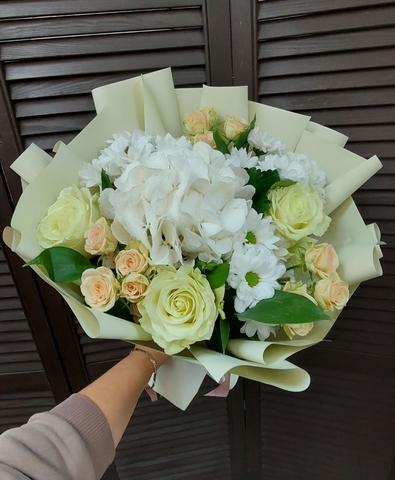 Букет цветов #1932