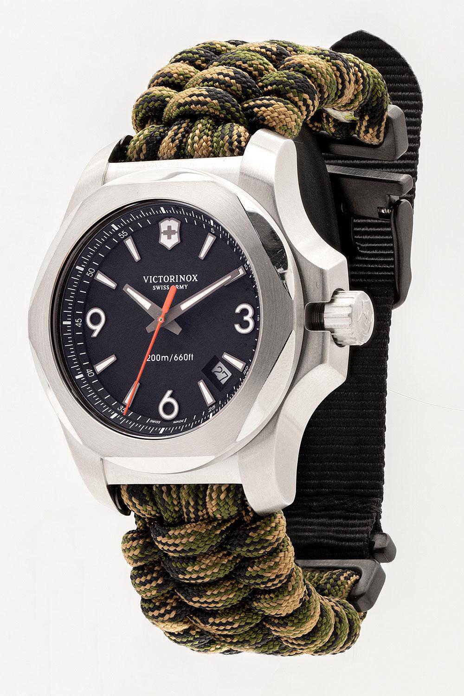 Мужские часы Victorinox I.N.O.X. «Autumn Spirit» 241894