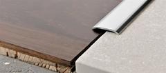 Профили/Пороги Progress Profiles Proplate PETAC 30A для напольных покрытий из ламината, паркета, керамогранита, ковролина, линолеума