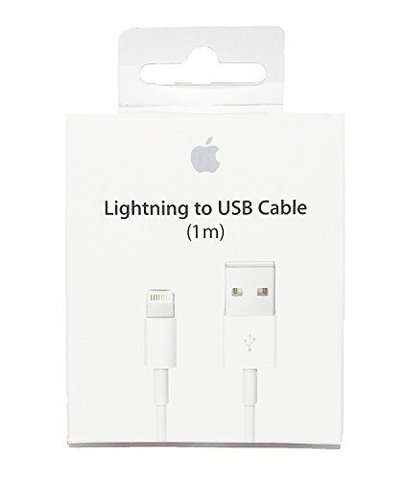 Кабель Apple USB - Lightning (ME291ZM/A) 0.5 м