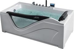 Акриловая ванна Gemy G9055 K L