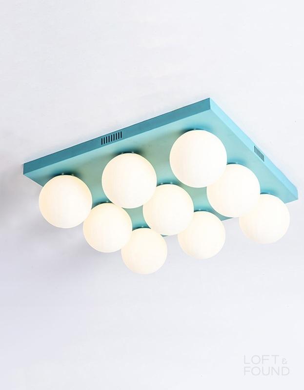 Потолочный светильник Lampatron style Board Orb
