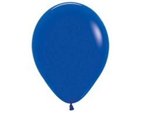 Шарики синиe