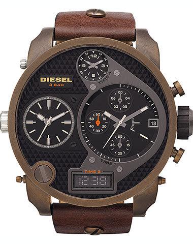 Купить Наручные часы Diesel DZ7246 по доступной цене