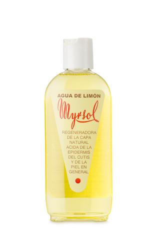 Лосьон после бритья Myrsol limon 200 мл