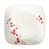 Тарелка закусочная 22 см Hanami Garden, артикул 1103190, производитель - Corelle