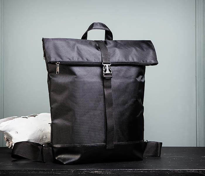 BAG461-1 Городской мужской рюкзак из ткани «Оксфорд»