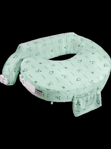 Подушка в съемном чехле