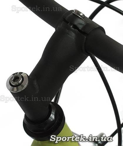 Винос керма на міському жіночому велосипеді Діскавері Пассіон (Discovery Пассіон)