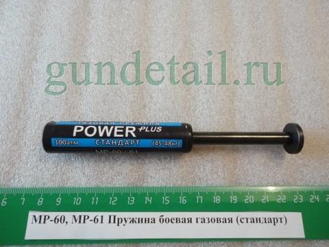 пружина газовая ИЖ60, ИЖ61