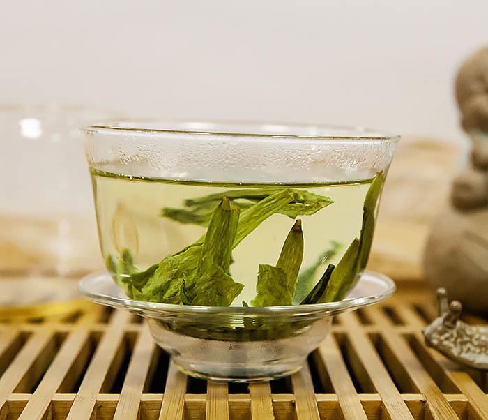 TEA-CH135 Китайский зеленый чай «Обезьяний Главарь» (Тай Пин Хоу Куй, 10 гр) фото 10