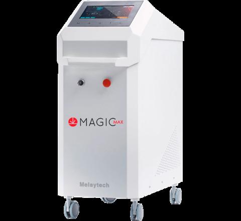 Универсальный лазерный аппарат MAGIC MAX (комплектация Лор / Липосакция)