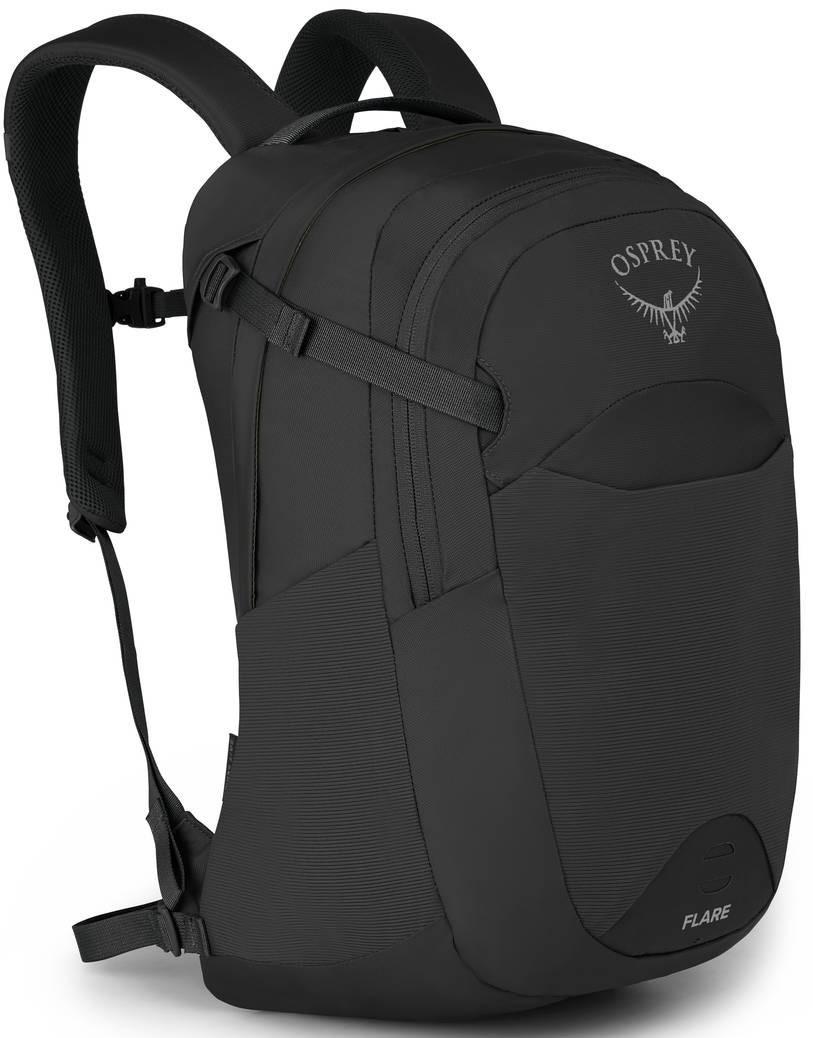 Городские рюкзаки Рюкзак Osprey Flare 22 Sentinel Grey Flare_F20_Side_Sentinel_Grey_web.jpg