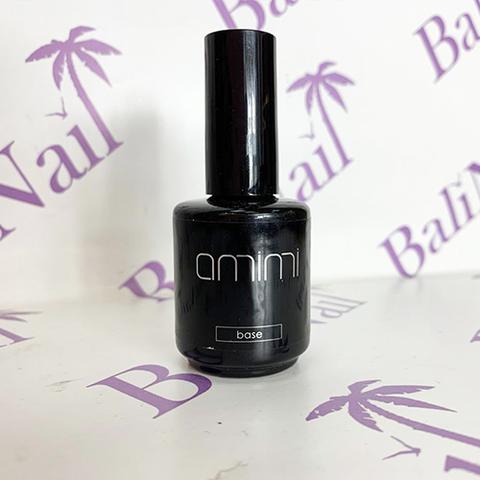 Amimi Base Rubber Жидкая гипоаллергенная 9-Free, 16 мл
