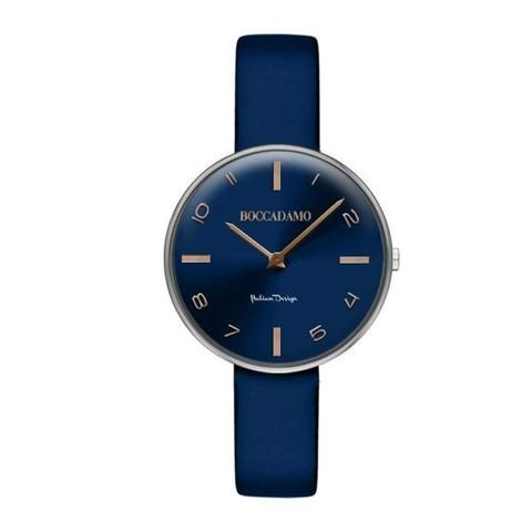 Часы PinUp Blue PU008 BL