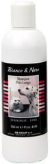 Шампунь для длинной шерсти 250 мл, ISB Black&White