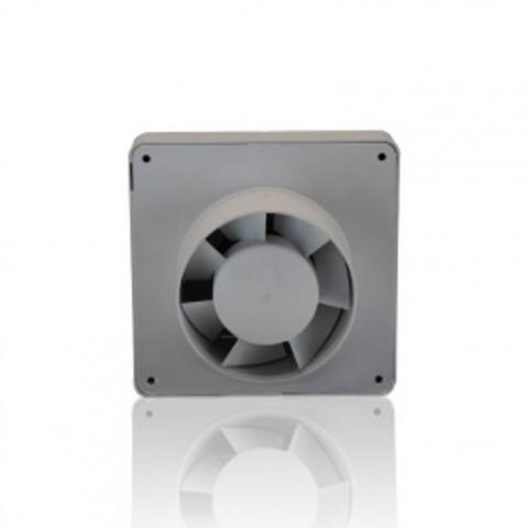 Накладной вентилятор Soler&Palau EDM 200C (жалюзи)