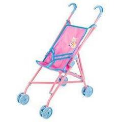 Карапуз Прогулочная коляска для кукол