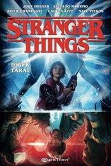 Diğer Taraf: Bir Stranger Things Romanı