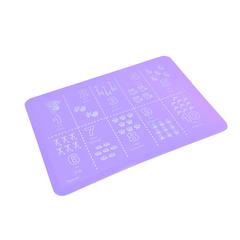 Сервировочный коврик на обеденный стол 38х28 Fissman 8745