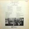 Manos Hadjidakis / Fifteen Vespers (LP)
