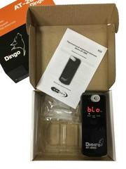 Персональный индикатор алкоголя Dingo AT-2050