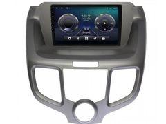 Магнитола для Honda Odyssey (03-08) Android 10 6/128GB IPS DSP 4G модель CB-3308TS10