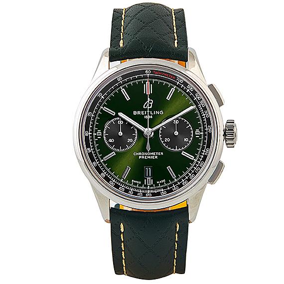 Часы наручные Breitling AB0118A11L1X1