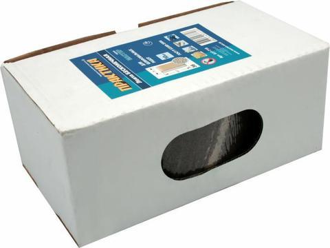 Лента шлифовальная ПРАКТИКА  75 х 457 мм   P36 (10шт.) коробка (037-718)