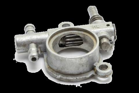 Масляный насос для бензопилы Forward FGS 3802